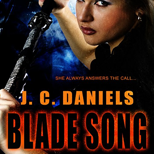 Blade Song cover art