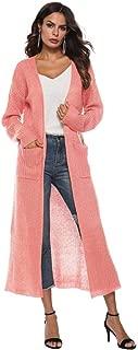 Autumn Long Sleeve Open Cape Casual Coat for Women Blouse Kimono Jacket Cardigan
