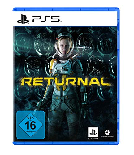 Returnal - [PlayStation 5]