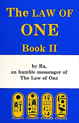 The RA Material: Law of One, Book 2 (The Ra Material: The Law of One) (English Edition)