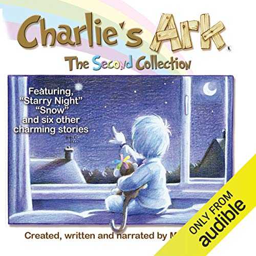 Charlie's Ark: The Second Collection audiobook cover art