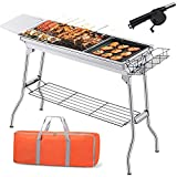 Charcoal Grill Portable...image