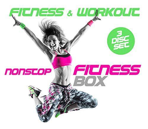 Nonstop Fitness Box