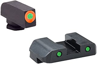 AmeriGlo Spartan Operator Sight Set for Smith and Wesson M&P