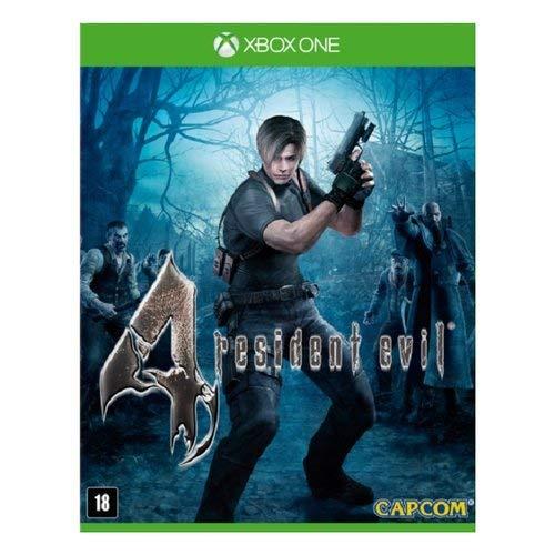 Halifax Resident Evil 4 Remastered