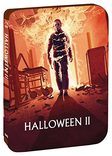 Halloween II [Limited Edition Steelbook] [Blu-ray]