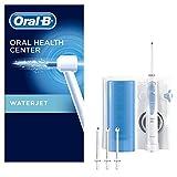 Oral-B Irrigador Bucal Con Tecnología Waterjet De...