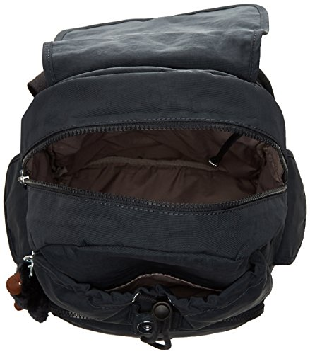 Kipling Women's City Backpack Handbag, Blue (True Navy), 32x37x18.5 centimeters B x H T UK