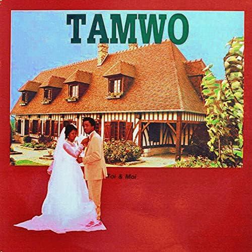 Isidore Tamwo