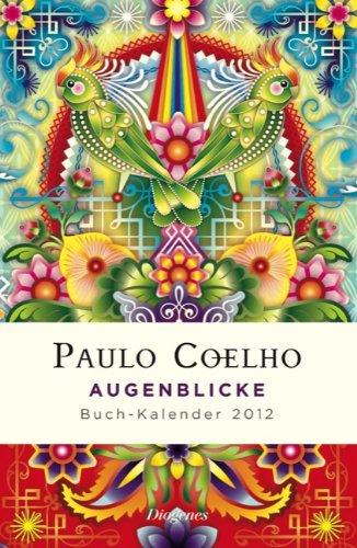 Augenblicke - Buch-Kalender 2012 - Partnerlink