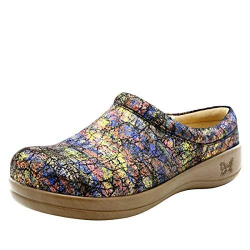 Alegria Kayla Womens Professional Shoe Sierra 6 M US