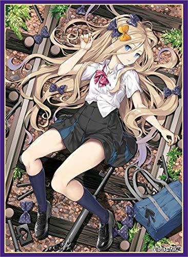 クラスター カードスリーブ ☆『Fate アビゲイル[線路]/Illust:TYONE』★ 【コミックマーケット96/C96】