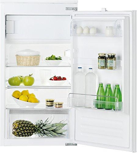 Bauknecht KVIE 1105 A++ Einbau-Kühlschrank mit Gefrierfach/Nische 102/157 kWh/Jahr/Kühlteil 131 L/Gefrierteil 18 L