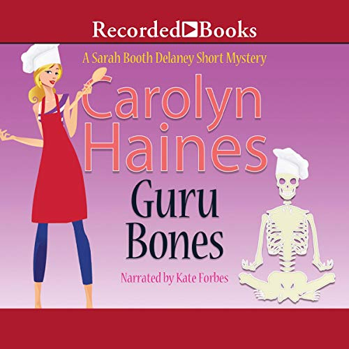 Guru Bones cover art