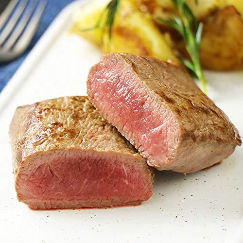 ミートガイ ラム肉 ショートロイン ブロック (仔羊ロースの中心部分) (約200g×2本) ニュージーランド産 Lamb Shortloin Block From New Zealand