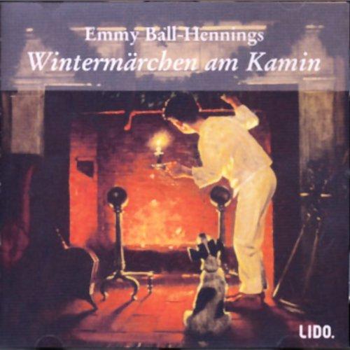 Wintermärchen am Kamin Titelbild