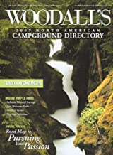 Woodall's North American Campground Directory, 2007 (Woodall's Campground Guides)