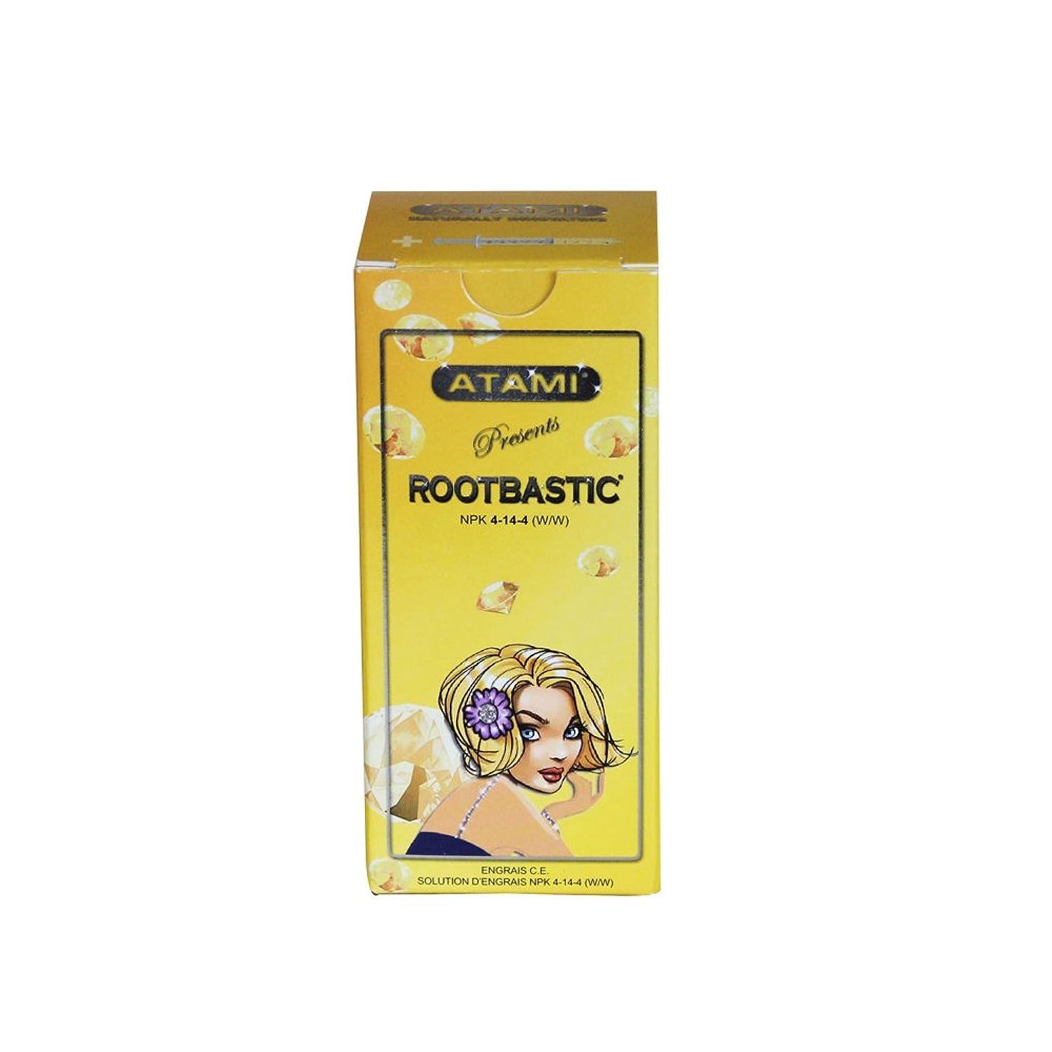 容疑者美しい傾斜Root bastic(ルートバスティック)100ml
