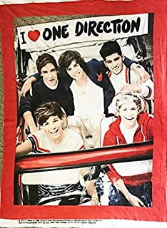 one direction fabric