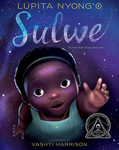 Sulwe (English Edition)