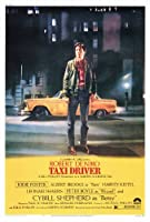 タクシードライバー27x 40映画ポスター–スタイルA Unframed 259363
