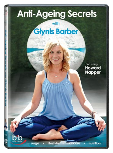 Anti-Ageing Secrets With Glynis Barber [DVD] [UK Import]