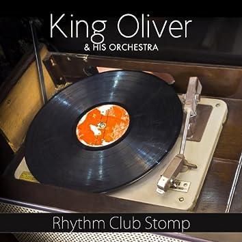 Rhythm Club Stomp (Original Recording)