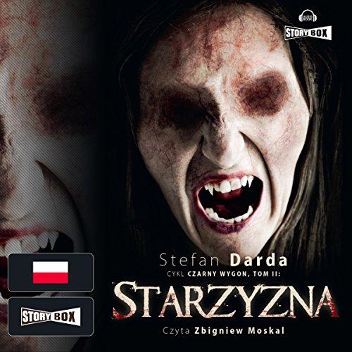 Starzyzna cover art