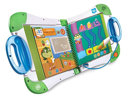 Toddler Electronic Learning Systems