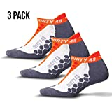 Thirty 48 Running Socks for Men and Women by...