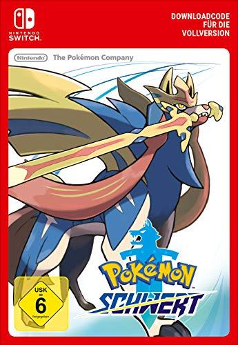 Pokémon Schwert | Switch - Download Code