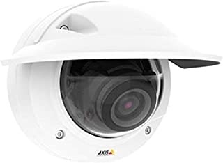 AXIS P3227-LVE Network Camera 0886-001,White