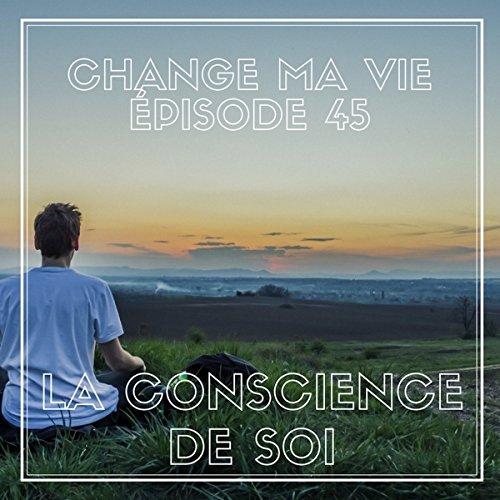 Couverture de La conscience de soi