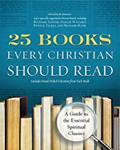 top books every christian should read