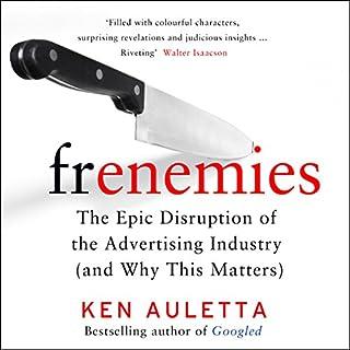 Frenemies cover art