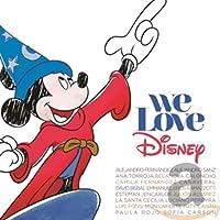 We Love Disney Latino
