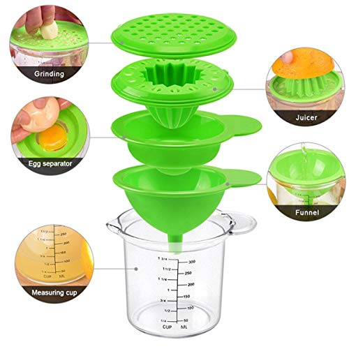 Lemon Orange Juicer Citrus Press Juicer Manual Fruit Squeezer Juice Extractor