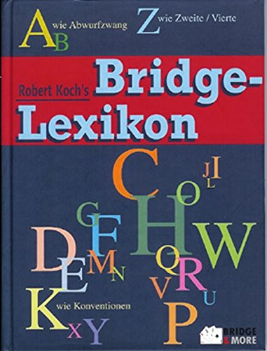 Robert Koch's Bridge-Lexikon