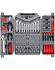 CARTMAN Auto Tool Kit Set, Socket Kit Set