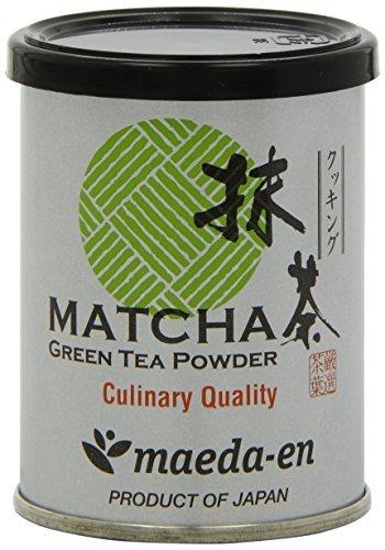 Maeda-En Matcha - Culinary Quality, 1-Ounce by MAEDA-EN