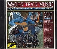 Vol. 1-Wagon Train Music