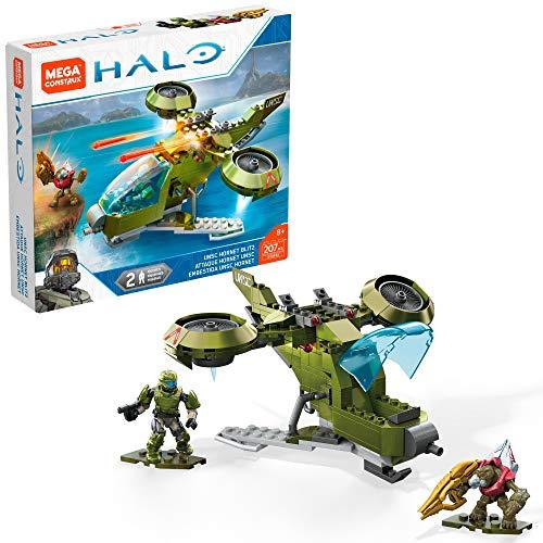 Mega Construx - Halo GCM44 - UNSC Hornet Blitz
