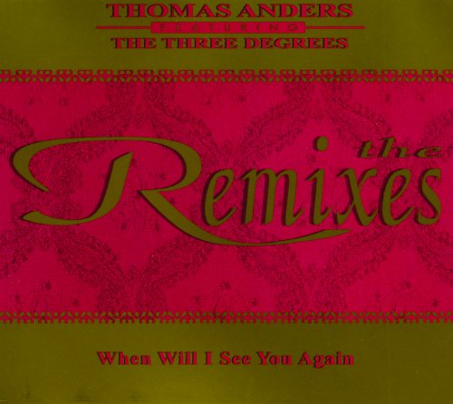 When Will I See You Again (Remixes)