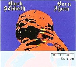 Black Sabbath - Born Again - Deluxe Edition (NEW 2CD)