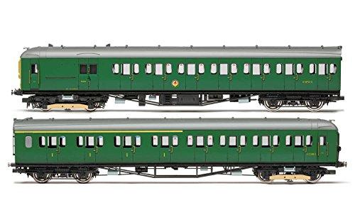 Hornby BR 2-hal Locomotive