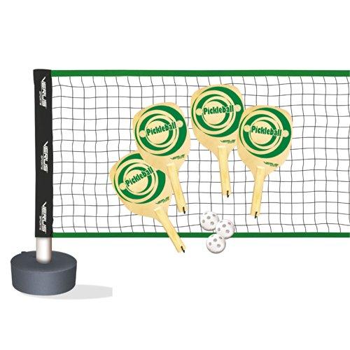 Verus Sports TG410 Complete Pickle Ball Set