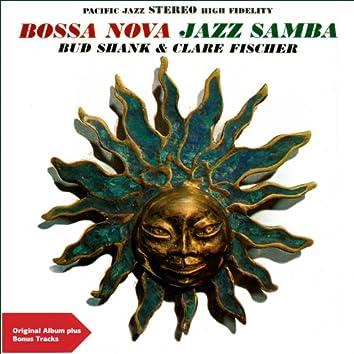 Bossa Nova Jazz Samba (Original Album Plus Bonus Tracks)
