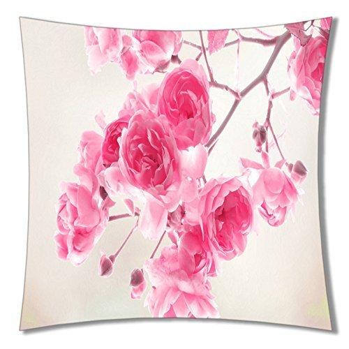 B-ssok High Quality of Pretty Flower Pillows A123