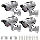 Top 10 Dummy CCTVs