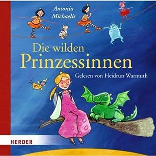 Die wilden Prinzessinnen Titelbild